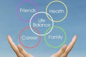 Finding Balance & Harmony