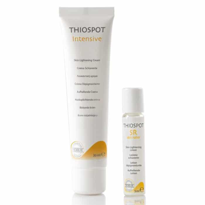 Thiospot®Duo pack